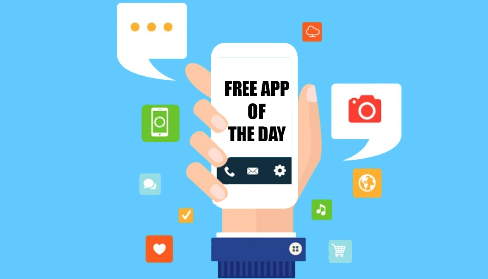 free app of the day